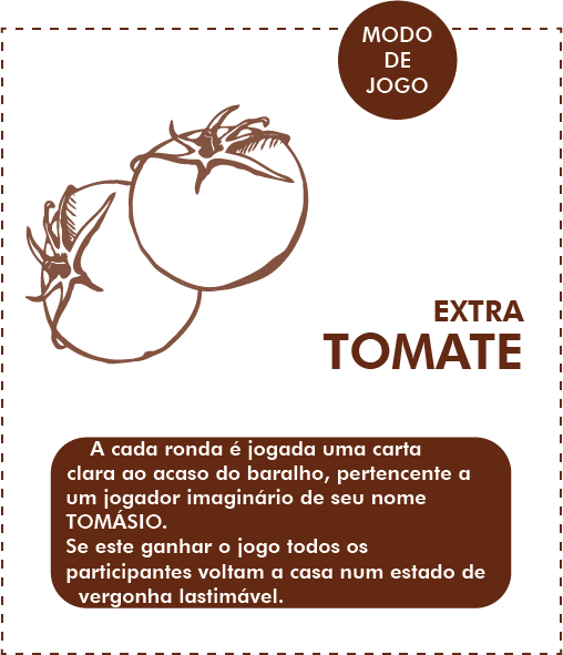 EXTRA TOMATE
