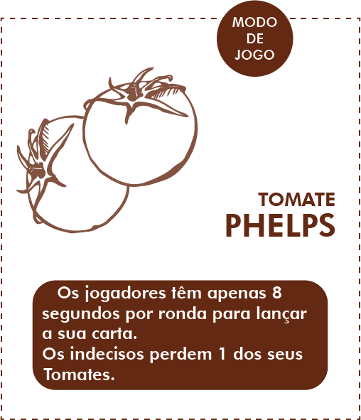 TOMATE PHELPS